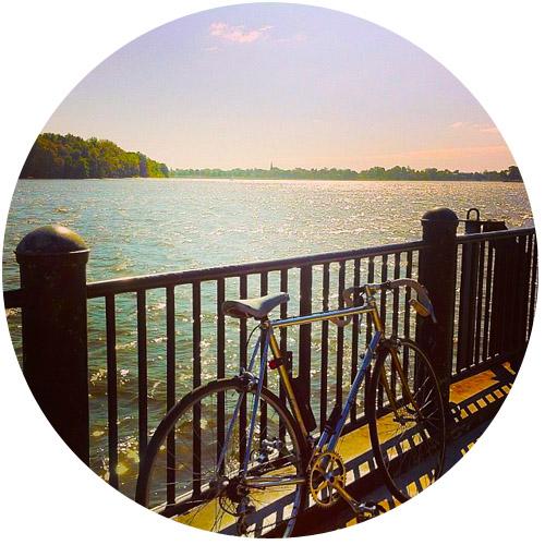 bikeandwater