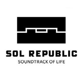 sol republic logo